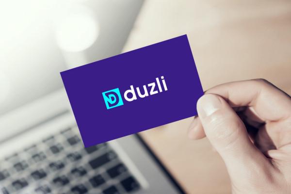Sample branding #1 for Duzli