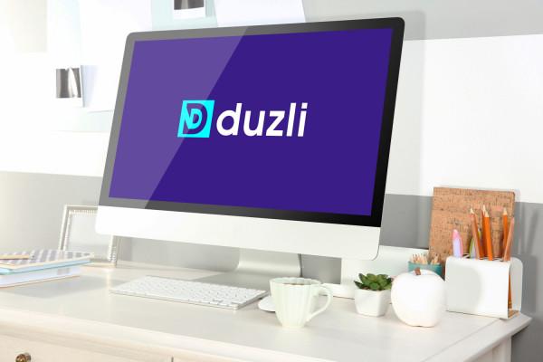 Sample branding #2 for Duzli