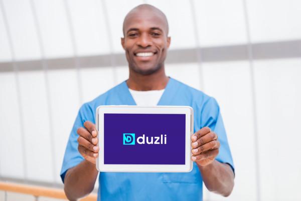 Sample branding #3 for Duzli
