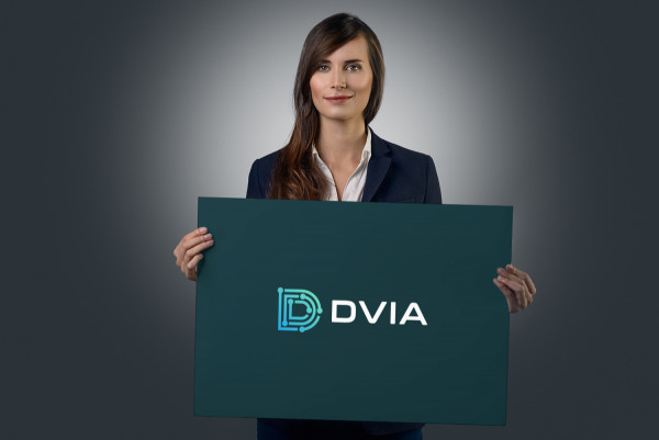 Sample branding #2 for Dvia