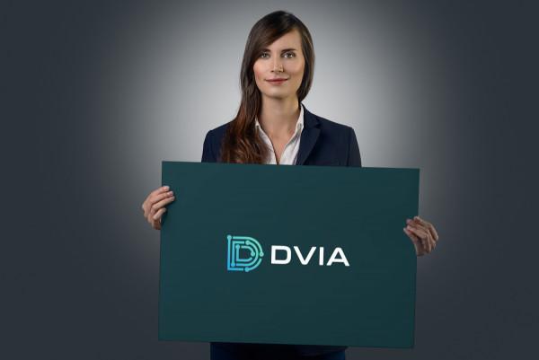 Sample branding #2 for Dvia