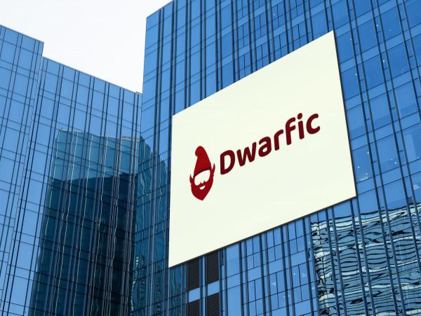 Sample branding #3 for Dwarfic