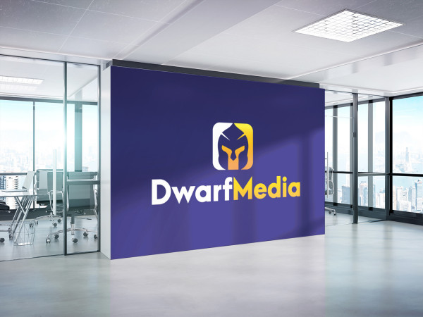 Sample branding #1 for Dwarfmedia