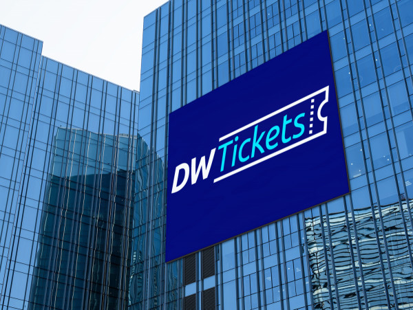 Sample branding #1 for Dwtickets