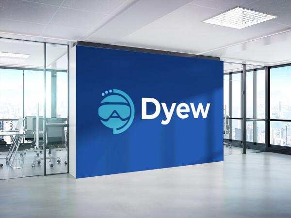 Sample branding #1 for Dyew