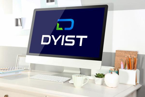 Sample branding #3 for Dyist