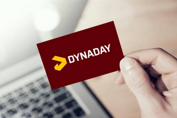 Sample branding #1 for Dynaday