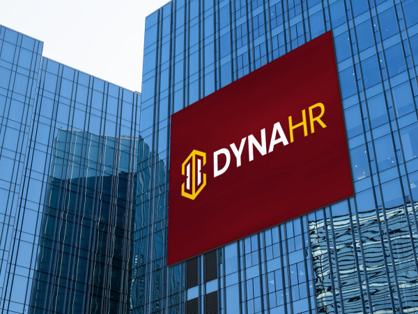 Sample branding #2 for Dynahr