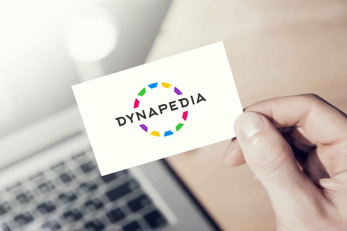Sample branding #3 for Dynapedia