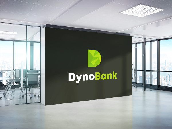 Sample branding #2 for Dynobank