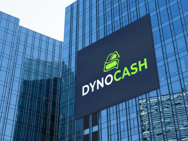 Sample branding #1 for Dynocash