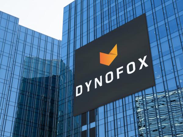 Sample branding #3 for Dynofox