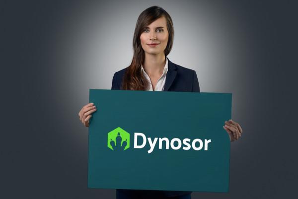 Sample branding #2 for Dynosor