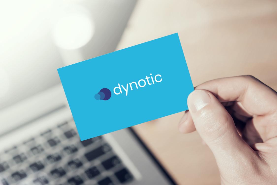 Sample branding #2 for Dynotic