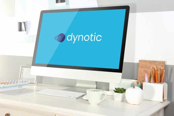 Sample branding #1 for Dynotic