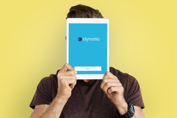 Sample branding #3 for Dynotic