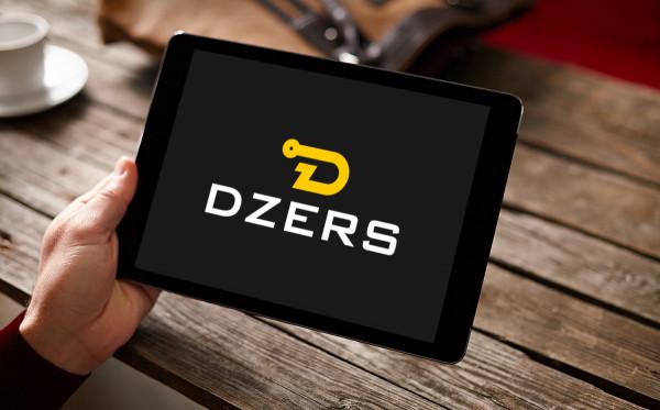 Sample branding #1 for Dzers
