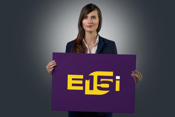 Sample branding #2 for E15i