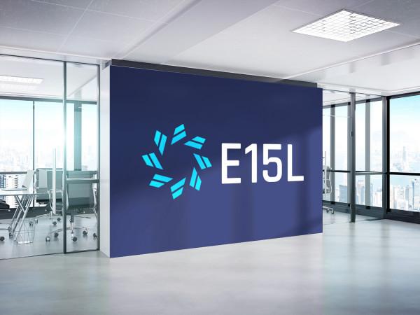 Sample branding #1 for E15l