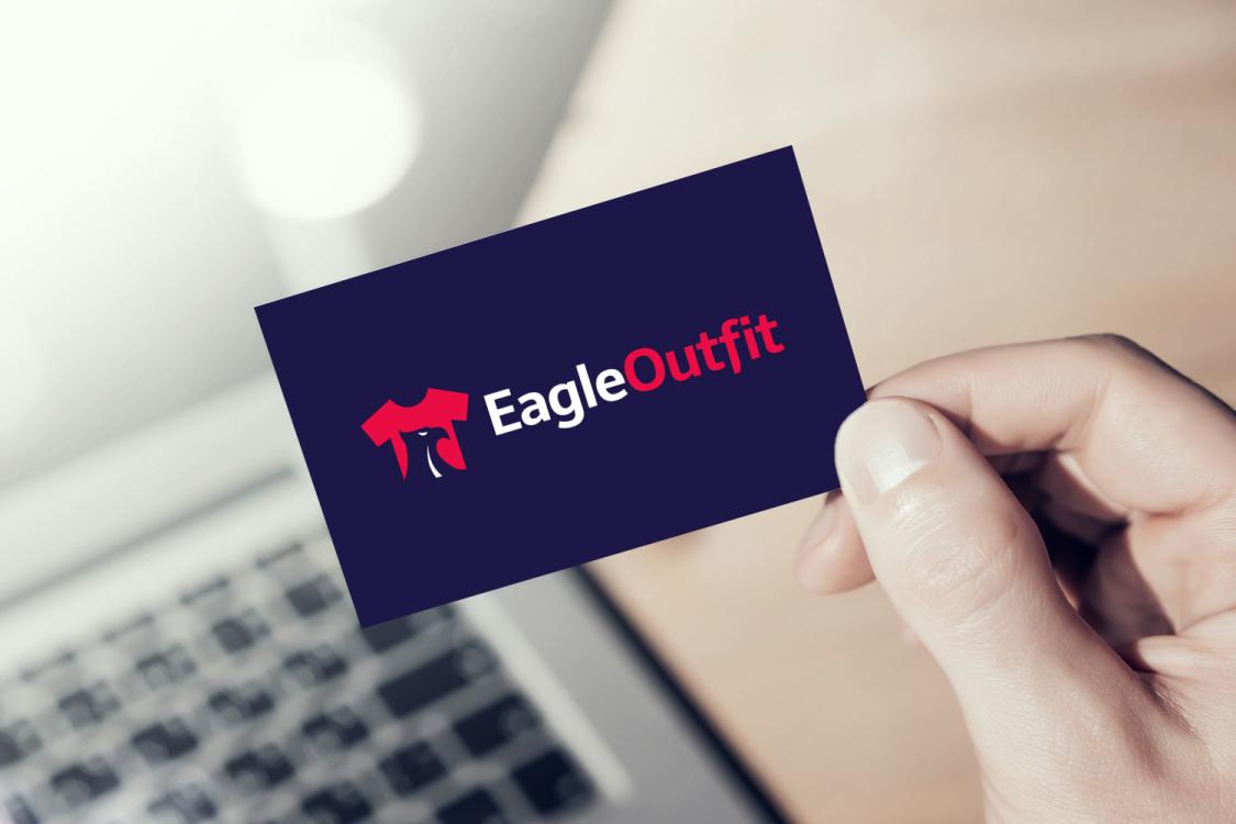 Sample branding #2 for Eagleoutfit