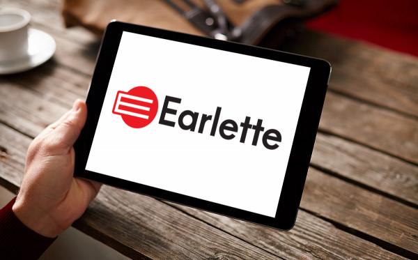 Sample branding #3 for Earlette