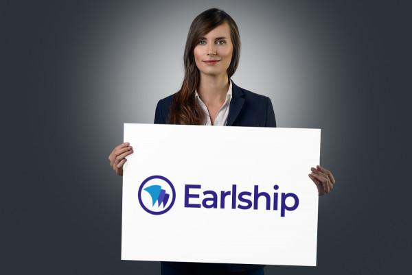 Sample branding #2 for Earlship
