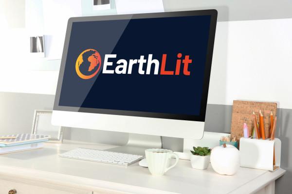 Sample branding #2 for Earthlit
