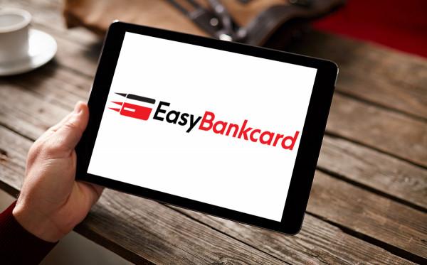 Sample branding #3 for Easybankcard