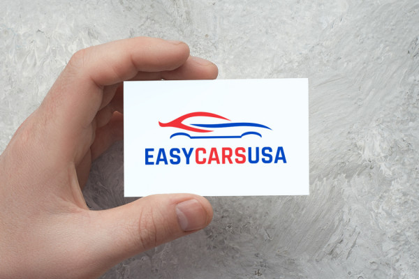 Sample branding #3 for Easycarsusa