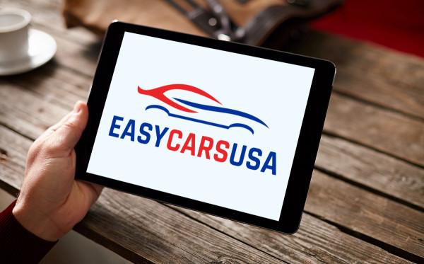 Sample branding #1 for Easycarsusa