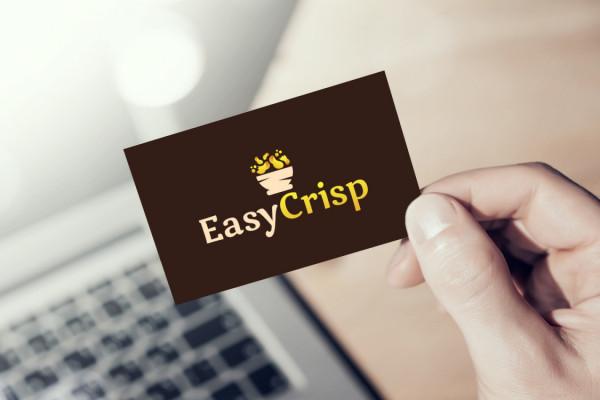 Sample branding #2 for Easycrisp