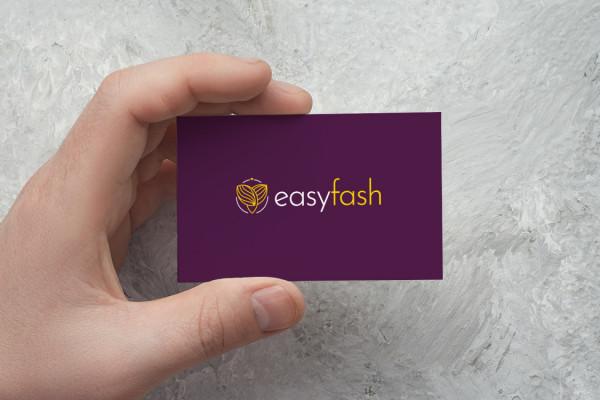 Sample branding #1 for Easyfash