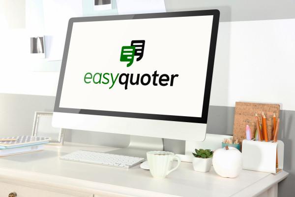 Sample branding #1 for Easyquoter