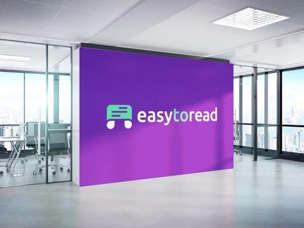 Sample branding #1 for Easytoread