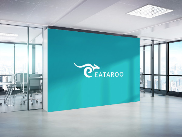 Sample branding #1 for Eataroo