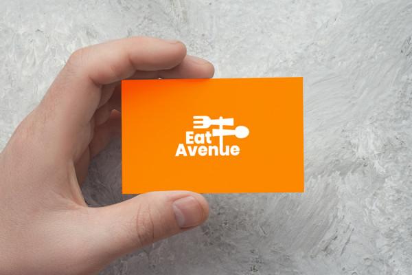 Sample branding #2 for Eatavenue