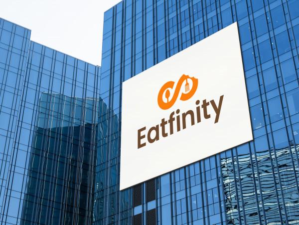 Sample branding #3 for Eatfinity