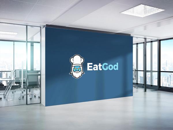 Sample branding #3 for Eatgod