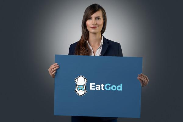 Sample branding #1 for Eatgod