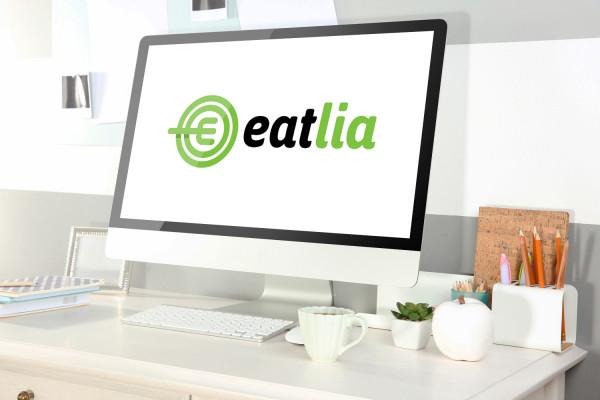 Sample branding #1 for Eatlia