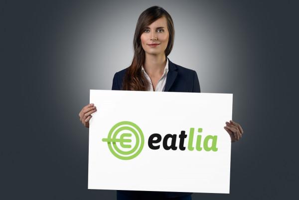 Sample branding #3 for Eatlia