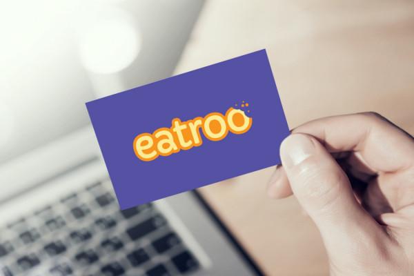 Sample branding #1 for Eatroo