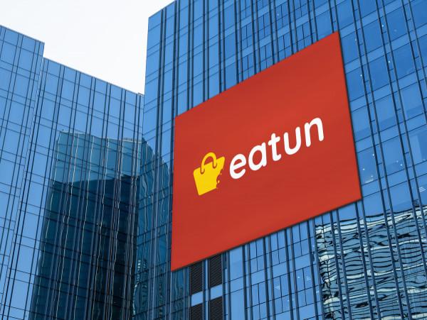 Sample branding #2 for Eatun
