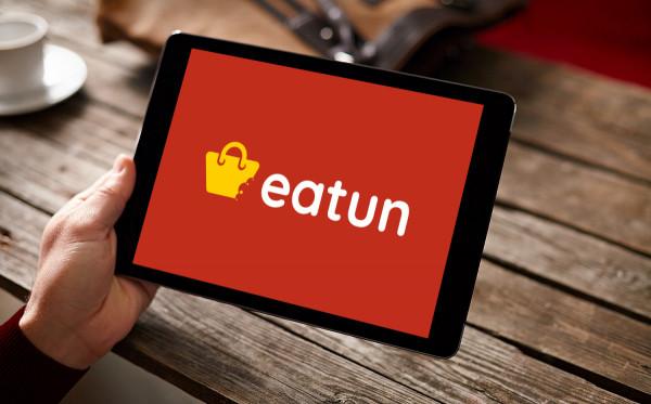 Sample branding #3 for Eatun