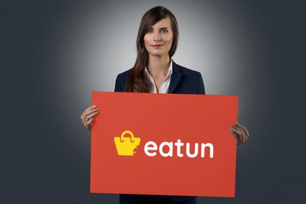 Sample branding #1 for Eatun
