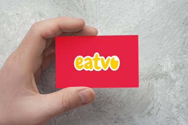 Sample branding #1 for Eatvo