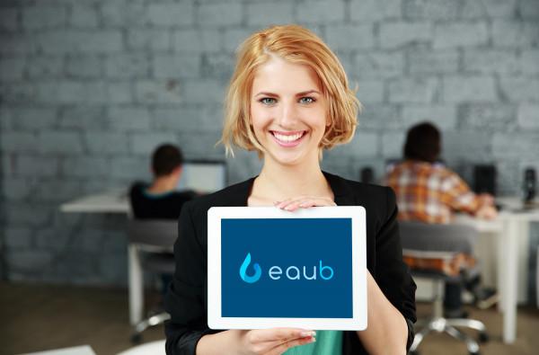 Sample branding #3 for Eaub