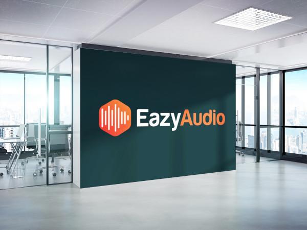 Sample branding #1 for Eazyaudio