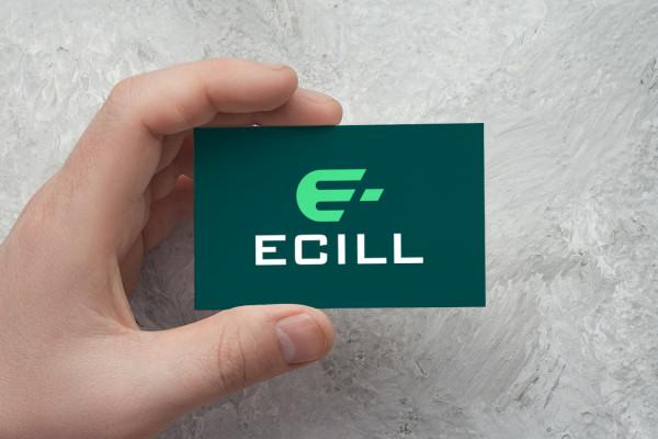 Sample branding #2 for Ecill