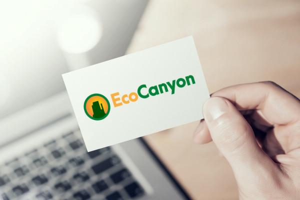 Sample branding #3 for Ecocanyon